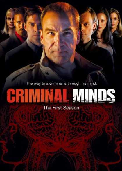 Bestselling Movies (2006) - Criminal Minds - The First Season by Charles Haid
