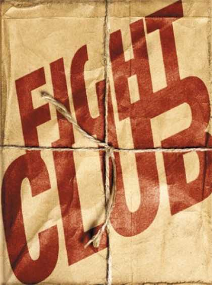 Bestselling Movies (2006) - Fight Club by David Fincher
