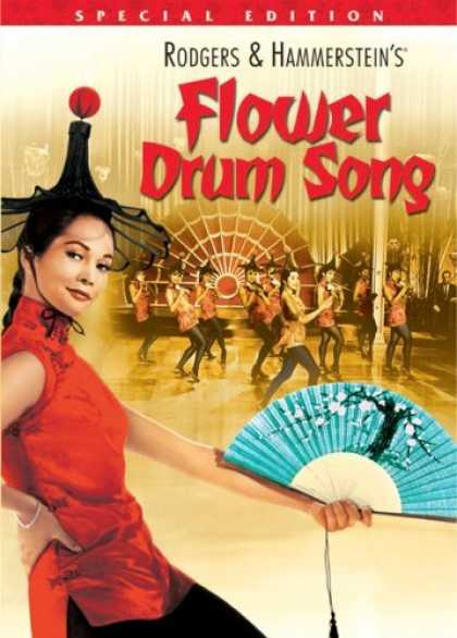 Bestselling Movies (2006) - Flower Drum Song by Henry Koster