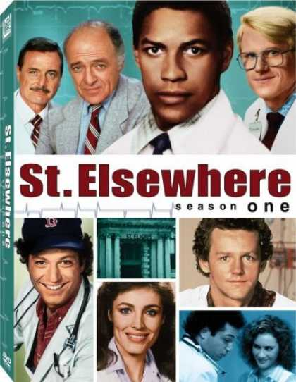 Bestselling Movies (2006) - St. Elsewhere - Season 1