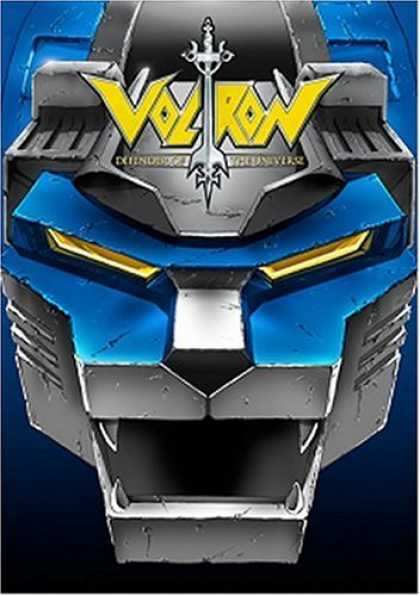 Bestselling Movies (2006) - Voltron - Defender of the Universe - Collection One by Franklin Cofod