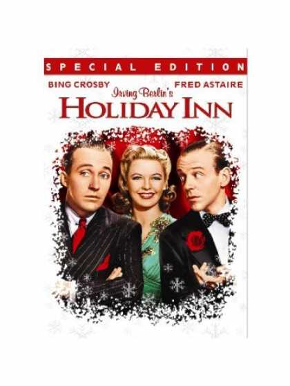 Bestselling Movies (2006) - Holiday Inn (Special Edition) by Mark Sandrich