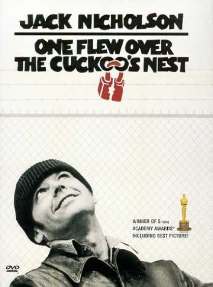Bestselling Movies (2006) - One Flew Over the Cuckoo's Nest by Milos Forman