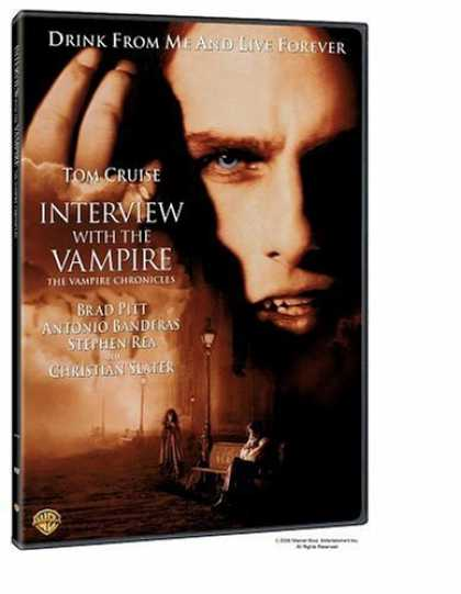 Bestselling Movies (2006) - Interview with the Vampire by Neil Jordan