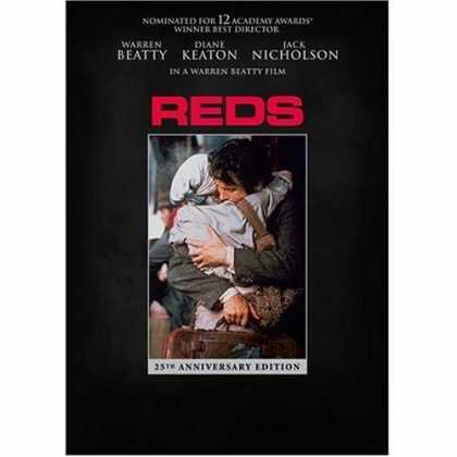 Bestselling Movies (2006) - Reds (25th Anniversary Edition)