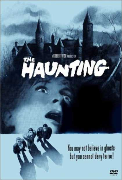 Bestselling Movies (2006) - The Haunting by Robert Wise