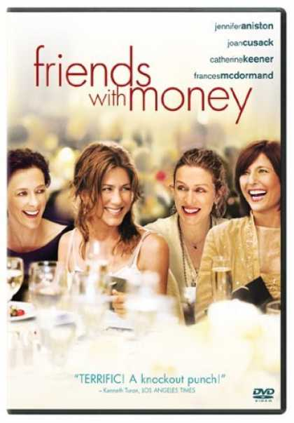Bestselling Movies (2006) - Friends with Money by Nicole Holofcener