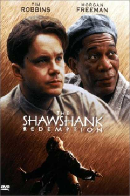 Bestselling Movies (2006) - The Shawshank Redemption by Frank Darabont