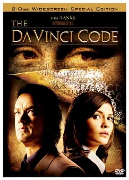 Bestselling Movies (2006) - The Da Vinci Code (Widescreen 2-Disc Special Edition) by Ron Howard