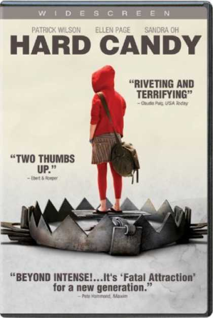 Bestselling Movies (2006) - Hard Candy by David Slade