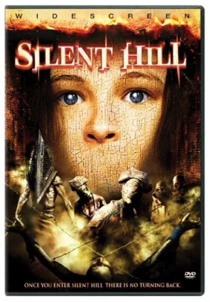 Bestselling Movies (2006) - Silent Hill (Widescreen Edition) by Christophe Gans