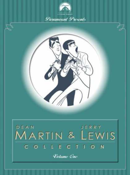 Bestselling Movies (2006) - Martin & Lewis Collection - Vol. 1 by Norman Taurog
