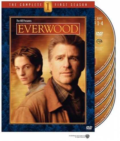 Bestselling Movies (2006) - Everwood - The Complete First Season by Martha Mitchell