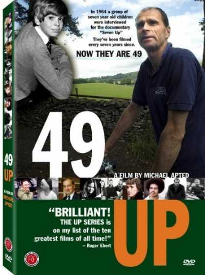 Bestselling Movies (2006) - 49 Up
