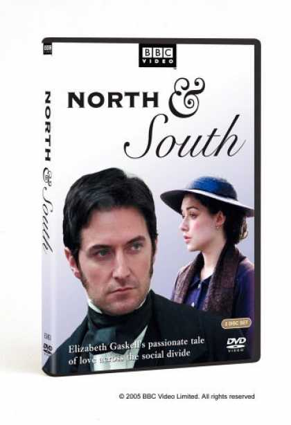 Bestselling Movies (2006) - North & South by Brian Percival