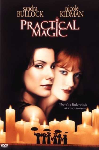 Bestselling Movies (2006) - Practical Magic by Griffin Dunne