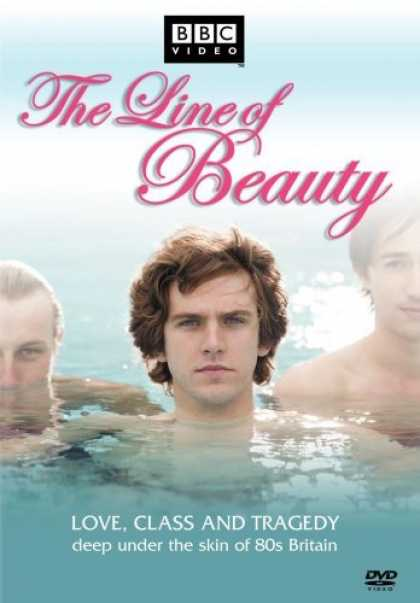 Bestselling Movies (2006) - The Line of Beauty by Saul Dibb