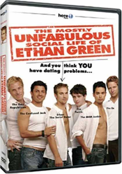 Bestselling Movies (2006) - The Mostly Unfabulous Social Life of Ethan Green by George Bamber