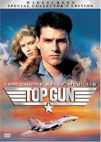 Bestselling Movies (2006) - Top Gun (Widescreen Special Collector's Edition) by Tony Scott