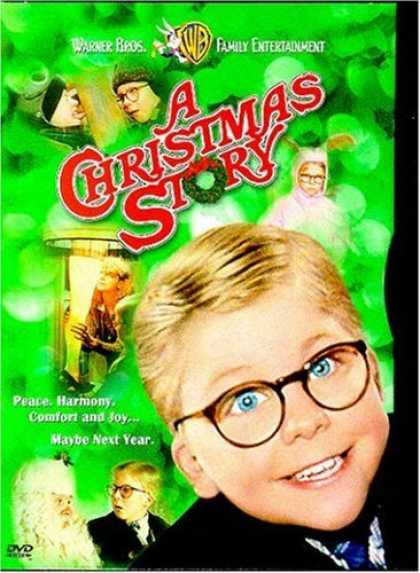 Bestselling Movies (2006) - A Christmas Story (Full Screen Edition)