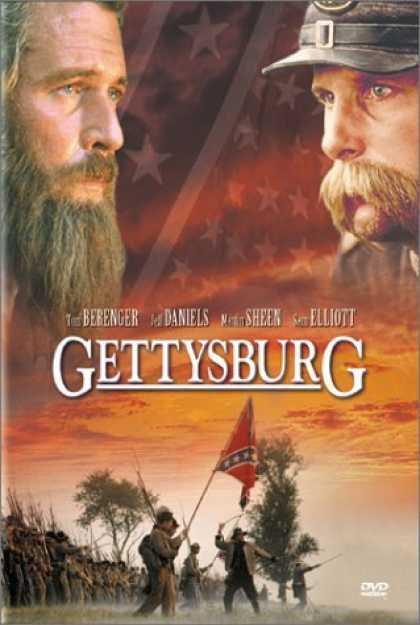 Bestselling Movies (2006) - Gettysburg (Widescreen Edition)