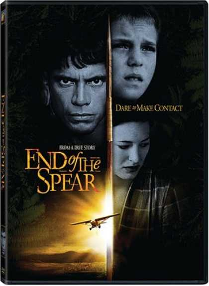 Bestselling Movies (2006) - End of the Spear by Jim Hanon