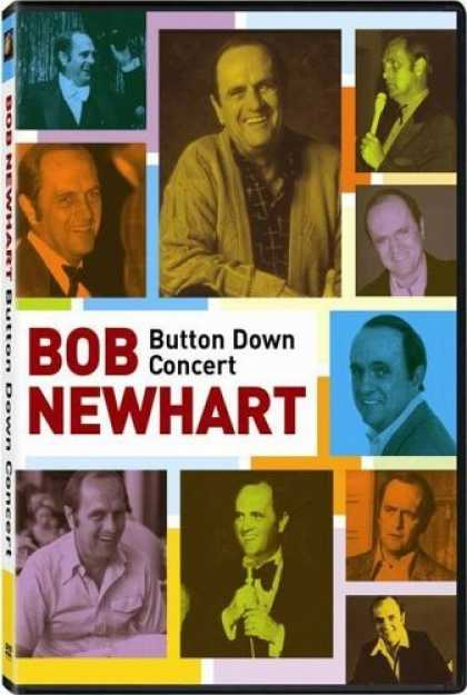 Bestselling Movies (2006) - Bob Newhart - Button Down Concert