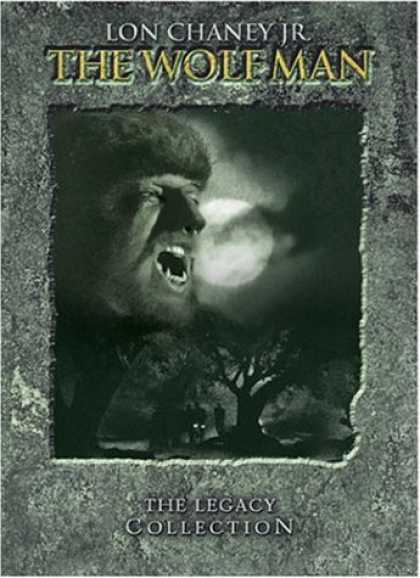 Bestselling Movies (2006) - The Wolf Man - The Legacy Collection (The Wolf Man / Werewolf of London / Franke