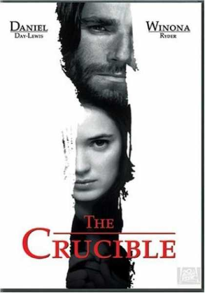 Bestselling Movies (2006) - The Crucible by Nicholas Hytner