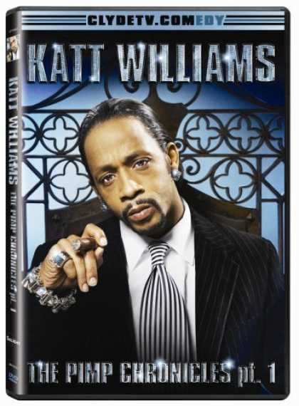Bestselling Movies (2006) - Katt Williams - The Pimp Chronicles Part 1