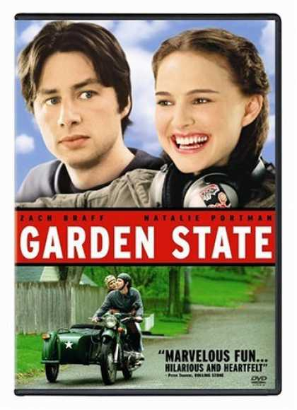 Bestselling Movies (2006) - Garden State