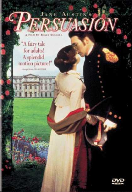 Bestselling Movies (2006) - Persuasion by Roger Michell
