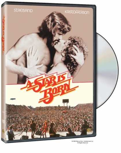 Bestselling Movies (2006) - A Star Is Born by Frank Pierson