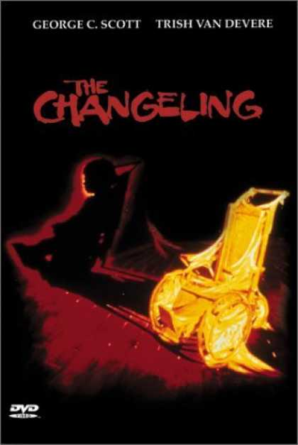 Bestselling Movies (2006) - The Changeling by Peter Medak