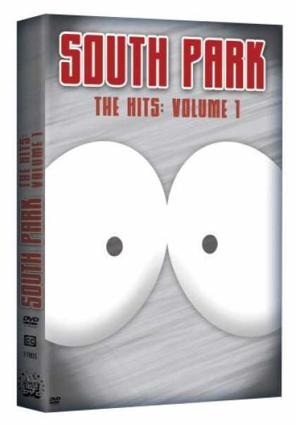 Bestselling Movies (2006) - South Park - The Hits, Vol. 1 - Matt and Trey's Top Ten