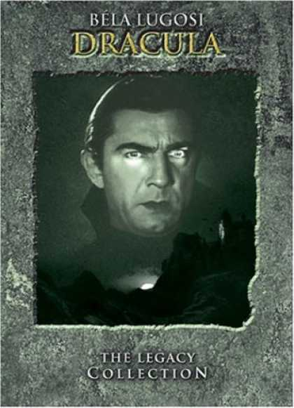 Bestselling Movies (2006) - Dracula - The Legacy Collection (Dracula / Dracula (1931 Spanish Version) / Drac