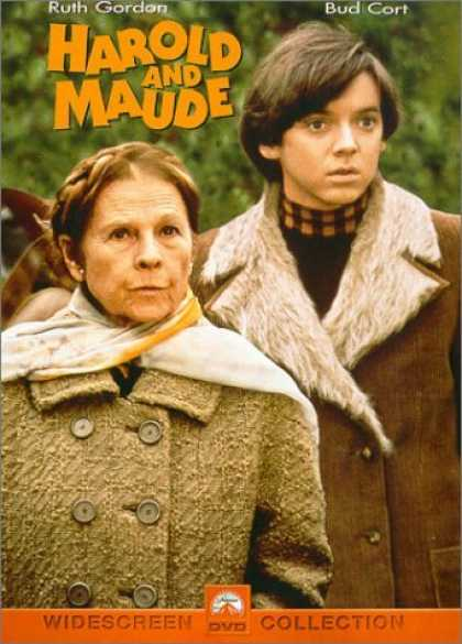 Bestselling Movies (2006) - Harold and Maude