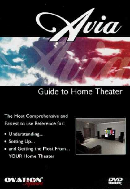 Bestselling Movies (2006) - The AVIA Guide to Home Theater