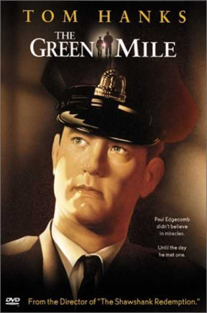 Bestselling Movies (2006) - The Green Mile