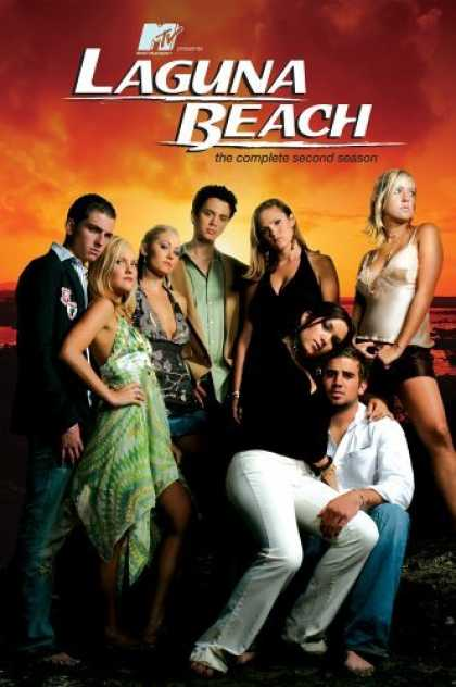 Bestselling Movies (2006) - Laguna Beach - The Complete Second Season by George Plamondon
