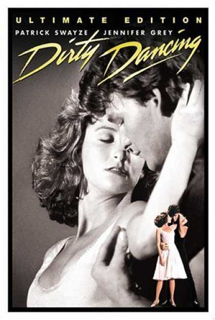Bestselling Movies (2006) - Dirty Dancing (Ultimate Edition)