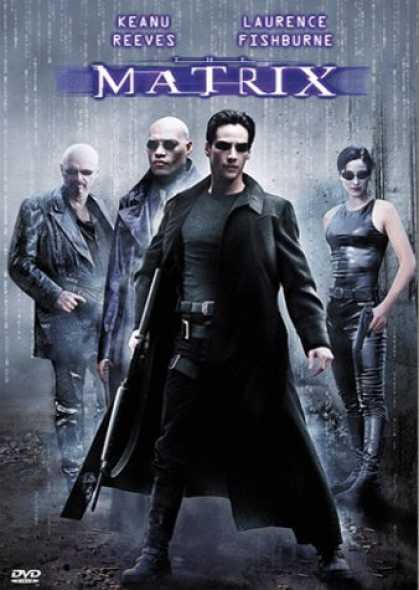 Bestselling Movies (2006) - The Matrix by Andy Wachowski