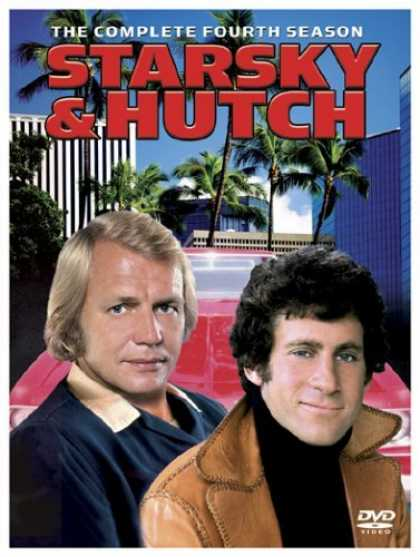 Bestselling Movies (2006) - Starsky & Hutch - The Complete Fourth Season