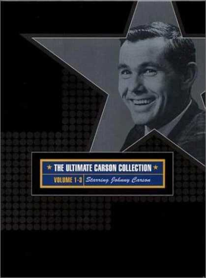 Bestselling Movies (2006) - The Ultimate Johnny Carson Collection - His Favorite Moments from The Tonight Sh
