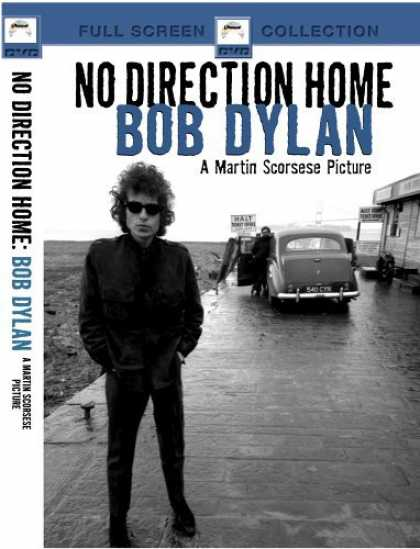Bestselling Movies (2006) - Bob Dylan - No Direction Home