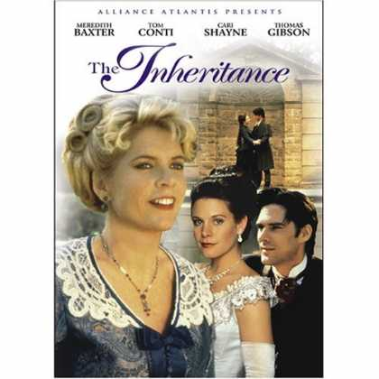 Bestselling Movies (2006) - The Inheritance by Bobby Roth