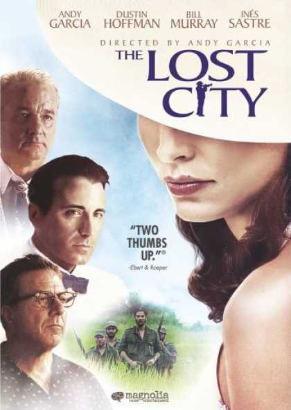 Bestselling Movies (2006) - The Lost City