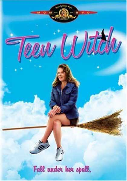 Bestselling Movies (2006) - Teen Witch by Dorian Walker