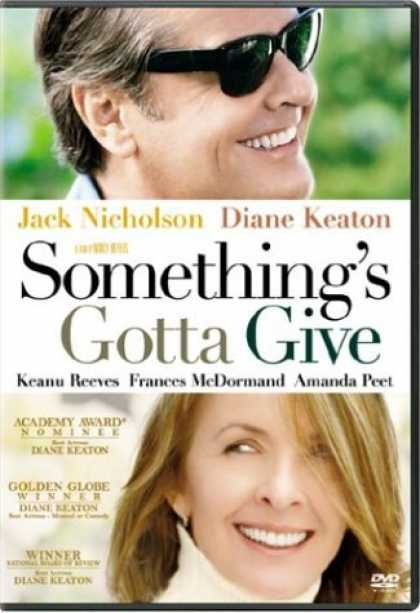 Bestselling Movies (2006) - Something's Gotta Give by Nancy Meyers