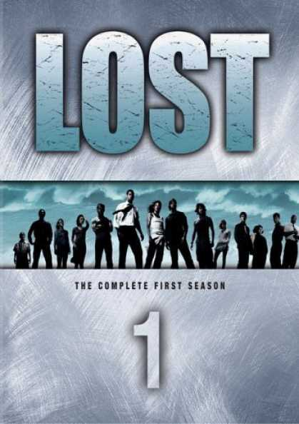 Bestselling Movies (2006) - Lost - The Complete First Season